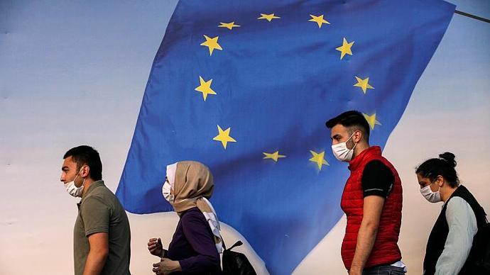 Avrupalılar Rusya ve Çinden sonra Türkiyeyi en büyük tehdit olarak görüyor! Neden böyle düşünüyorlar?