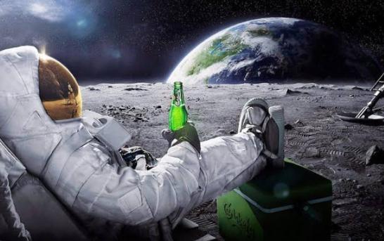 Türkiye uzaya ilk astronotunu gönderecek! İlk astronot sen olsan, ilk sözün ne olurdu?
