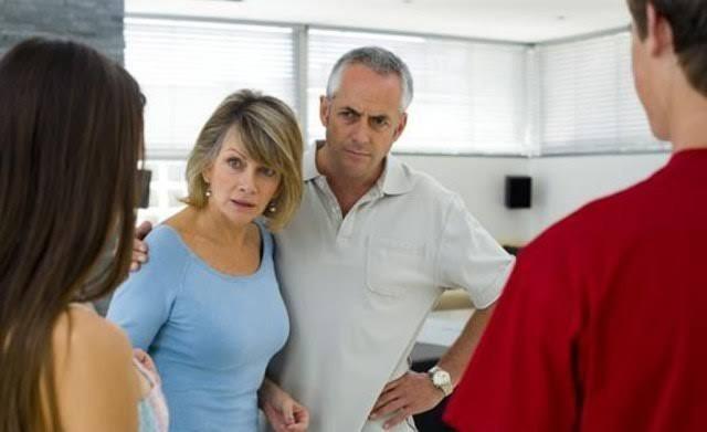 Sevgilinizin ailesi ilişkinizi etkiliyor mu?