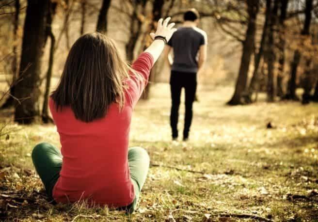 İlişkinizi ne bitirir? Ne olursa bu ilişki bitti der siniz?