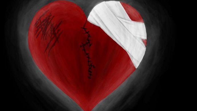 Kalbinizi Paramparça Eden Bir Olay Oldu Mu?