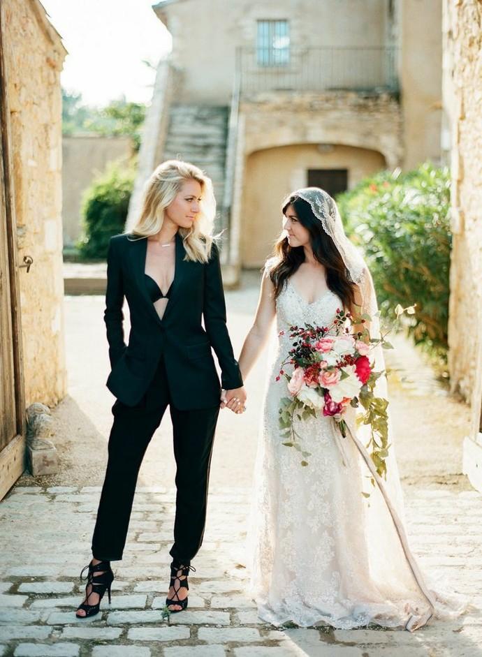 Çocuğunuz eşcinsel evlilik yapacak olsa davullu zurnalı düğün yapar mıydınız?