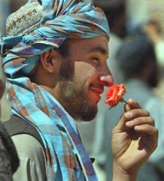 Afgan erkekleri yakışıklı mı, karakteristik özellikleri nasıl?