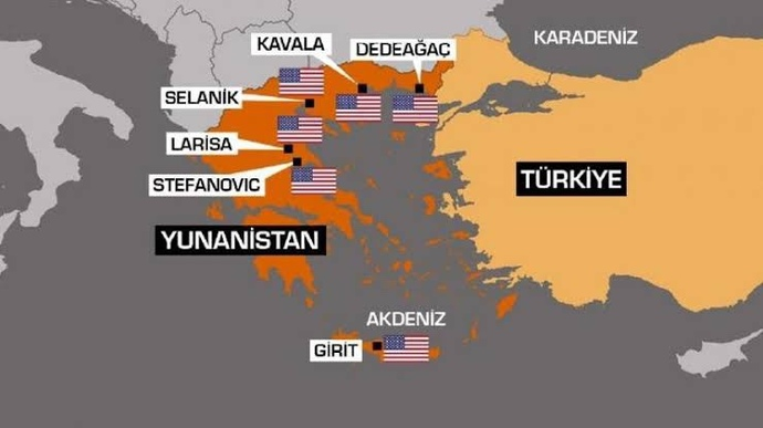 Kanal İstanbul yapılırsa Trakyanın güvenliği tehlikeye girer mi?