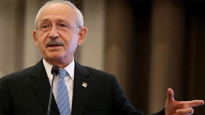 Kılıçdaroğlu: İktidar olduğumuzda Suriyenin alt yapısını onarıp onları ülkelerine göndereceğiz dedi. Bu hareket doğru mu sizce?