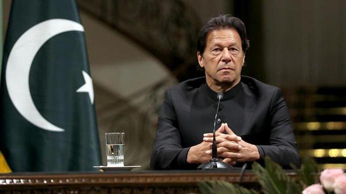 Pakistan Başbakanı: Tecavüzlerin nedenini açık giyim! Açık giyinmek tecavüzü mü meşrulaştırıyor?