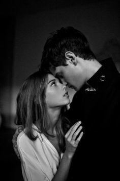 İlk öpüşme nasıl olmalıdır?