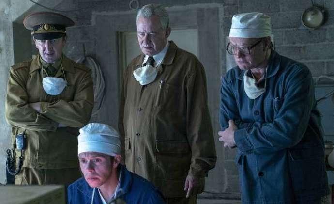 Chernobyl (Çernobil) nereden izlenir, hangi siteden izleyebilirim?