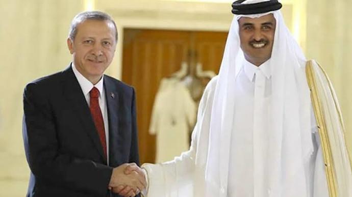 Katarlı gençlere Türkiyede sınavsız tıp eğitim hakkı verildi! Ne düşünüyorsunuz?