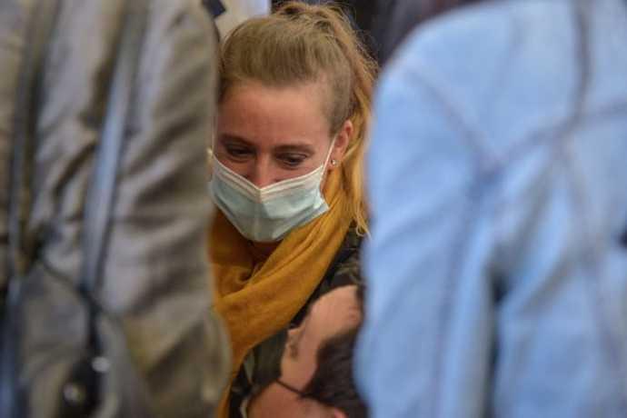 Fransa'da kendisine yıllarca tecavüz eden üvey baba ve kocasını öldüren kadın serbest bırakıldı. Siz olsaydınız ne yapardınız?