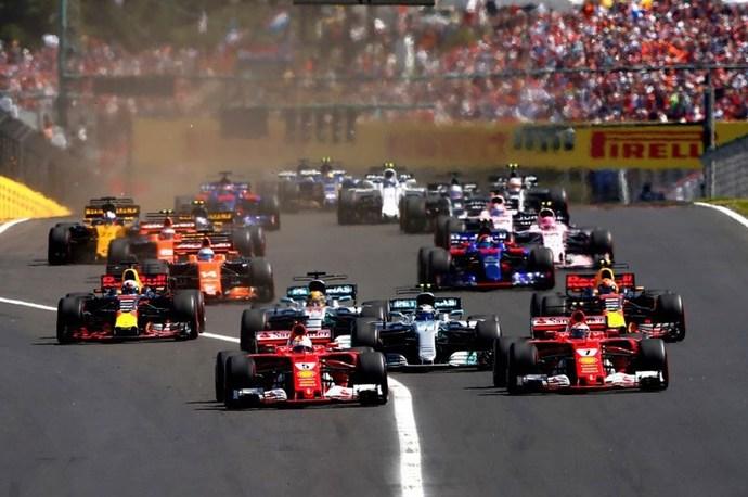 Formula 1 yeniden Türkiyede! Tarihi belli oldu, izleyecek misiniz?