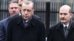 Erdoğan, Süleyman Soyluyu görevden alabilir mi?