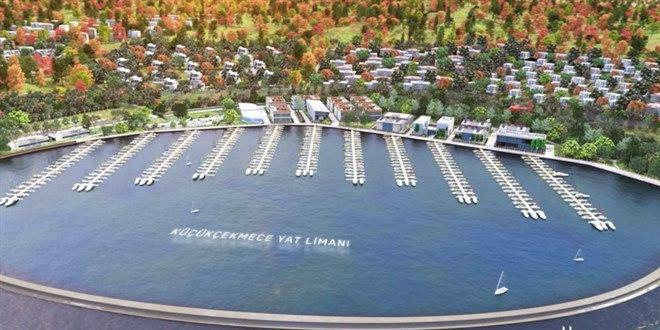 Kanal İstanbulun maliyeti ne kadar olacak?