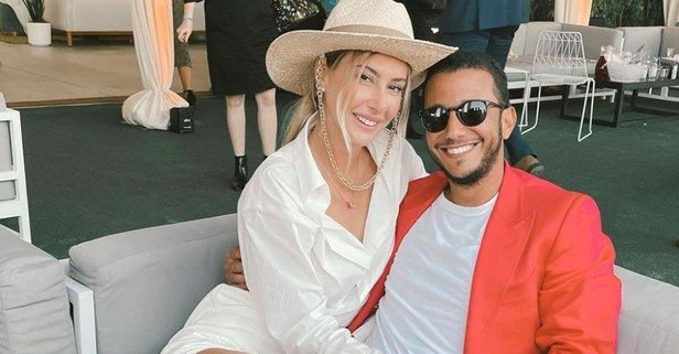 Şeyma Subaşı sevgilisi Mohammed Alsaloussiden ayrıldı! Sizce bizim nazarımız mı değdi?