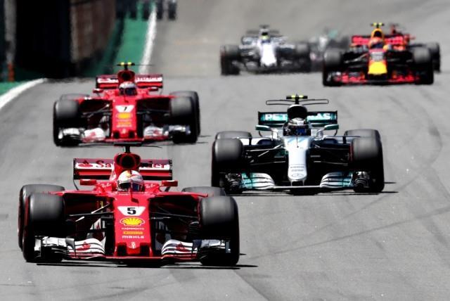 F1 nereden izlenir? Formula 1 nasıl izlenir?