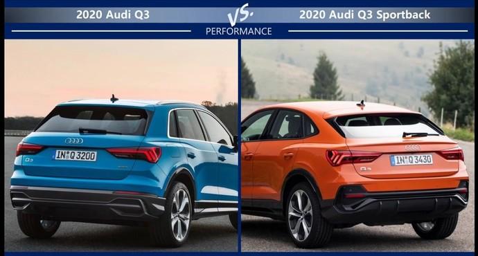 Hangi Audi Q3 alınmalı?