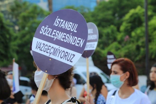 İstanbul Antlaşması uygulanırsa kadın cinayetleri durur mu?