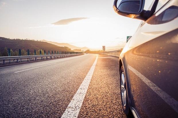 Araba ile uzun yolculukları sever misiniz?