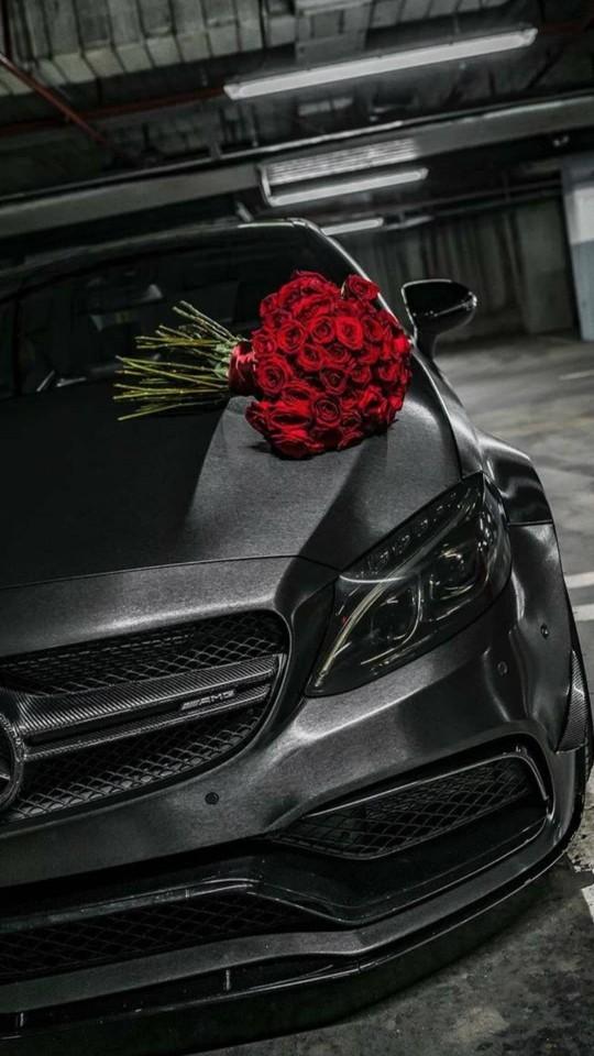 Arabanızın üstüne çiçek bıraksaydım ne yapardınız?