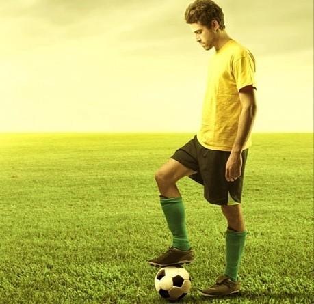 18 yaşındayım futbol kursuna girebilir miyim?