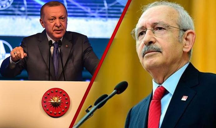 Biz gidersek sizden bu köprü, hastane, yol garantilerini söke söke alırlar diyen Erdoğan yerli ve milli mi oluyor şimdi?