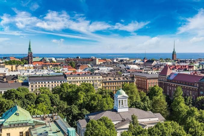 Finlandiya 20-30 bin arasında işçi alacağını duyurdu! Siz çalışmak için Finlandiyaya gider misiniz?