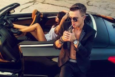 Araba bir erkeğe çekicilik katar mı?