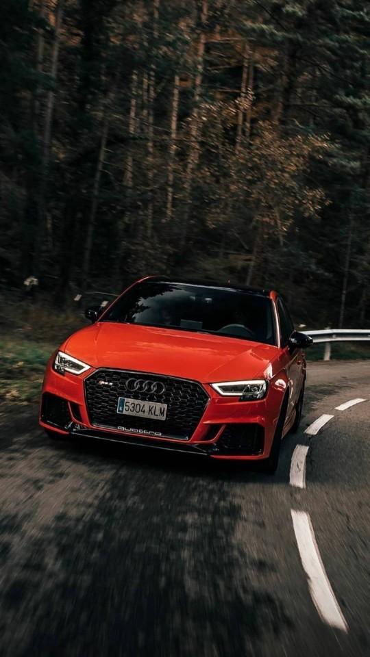 Sadece kırmızı renkli arabalara bağımlı olabilir misiniz?