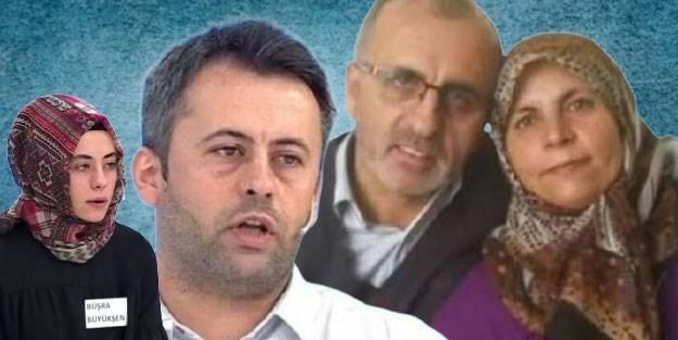 Büşra çıldırttı: Anne-babasının katilini bilerek sustuğu ihtimali yüksek Büşra Büyükşen ne yapmaya çalışıyor? Sence katil kim?