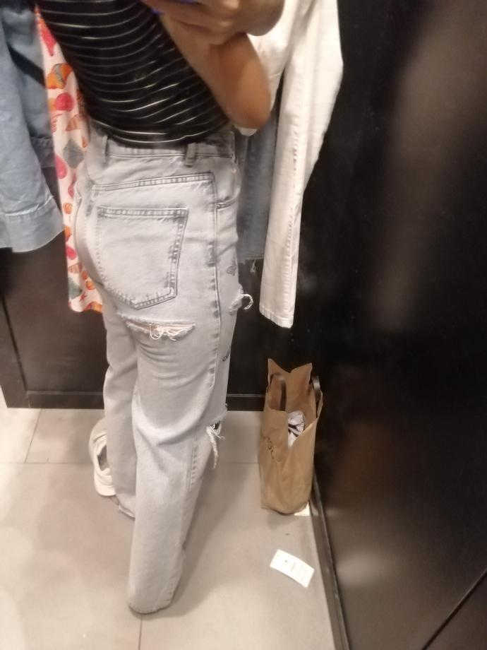 Şu pantolonu almadım diye üzülmeli miyim?