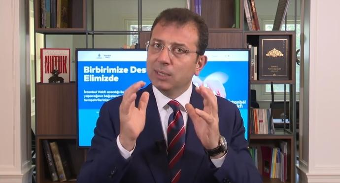 Geçim sıkıntısından kurban kesemeyen ailelere et bağışı yapan İstanbul Vakfı kararı reddedildi! Sizce neden?