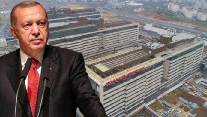 Erdoğan müjdeyi verdi: Sakaryaya 1000 yataklı Şehir Hastanesi kazandıracağız. Sizce Şehir Hastaneleri gerekli mi?