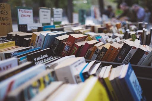 Kitaplarım bitti  bana hangi kitapları önerirsiniz?