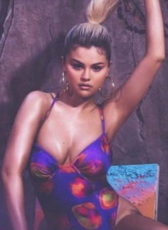 Shopsuz Selena Gomezi nasıl buldun?