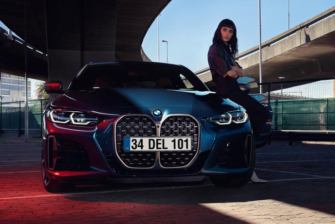 Sokakta hangi marka/model araba herkesi kendine baktırır?