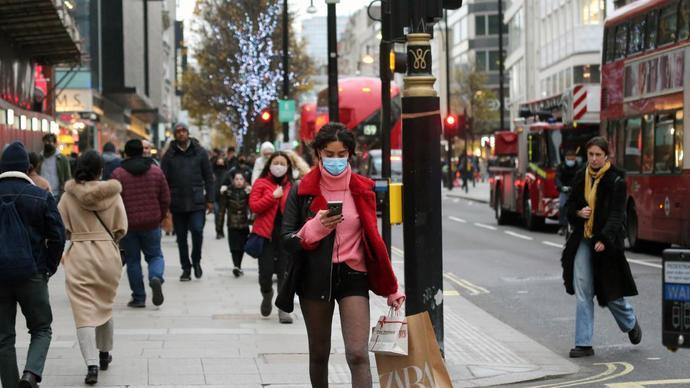 İngiltere Başbakanı: Temmuz ortasında günlük 50 bin vaka görebiliriz, salgın bitmekten çok uzakta. Salgın kaç yıl sürer sizce?