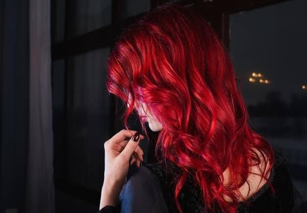 Saçında marjinal renk ve değişimler yapmayı sever misin?