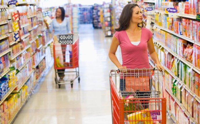 Az az ve sık sık alışveriş yapmak makbul mudur?