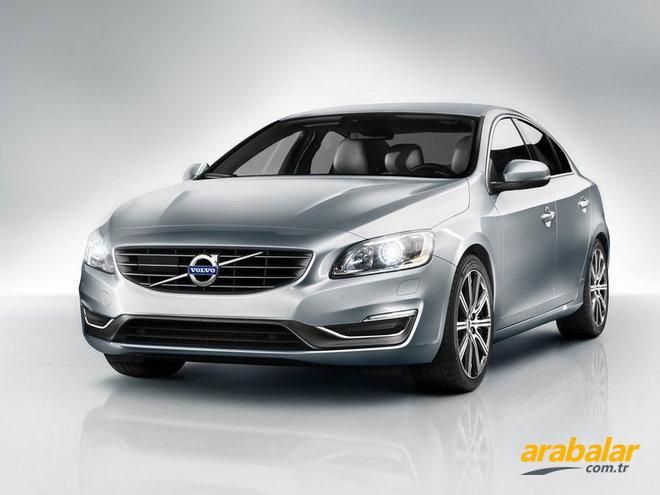Volvo S60 1.6 Dizel 2011 - 2016 model kullananlar var mı?