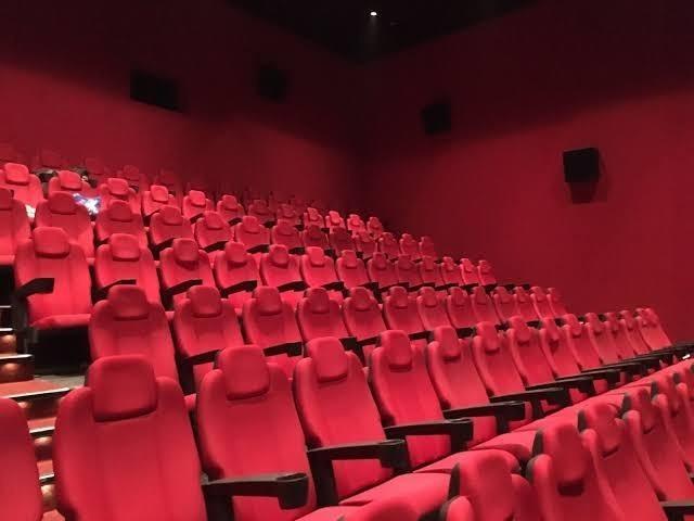 Sinemada en ideal oturma yeri?