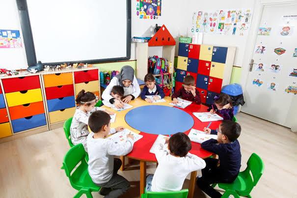 Çocuk gelişiminde anaokulu şart mı?
