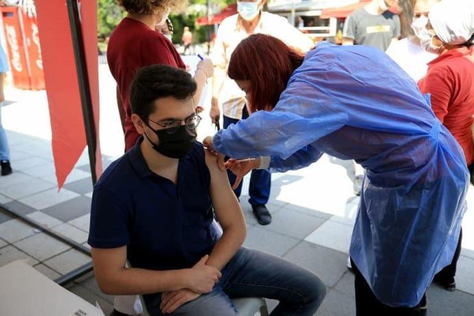 Marmara Üniversitesi'nde yüz yüze eğitime katılımda 'aşı kriteri'. Siz bu konuda ne düşünüyorsunuz?
