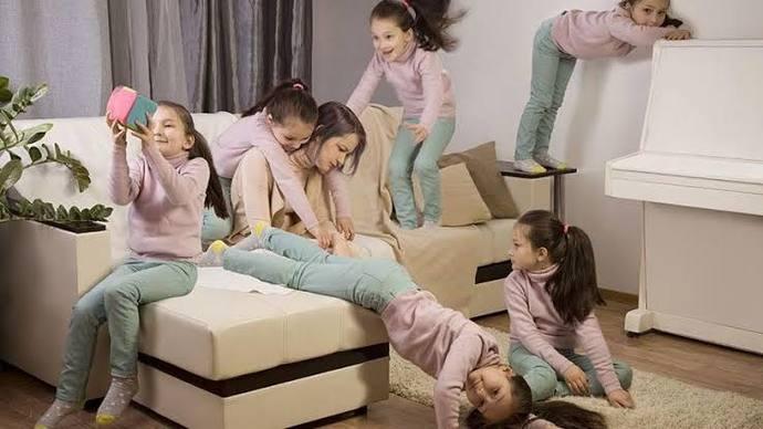 Hiperaktif çocuklar zeki çocuklar mıdır?