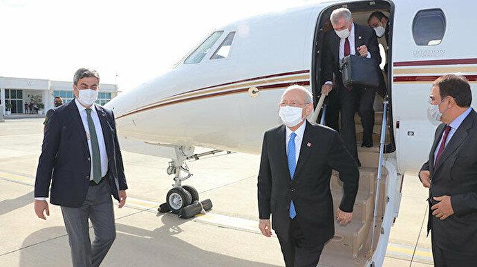 """Kılıçdaroğlu """"Uçakları satacakmış , Dünyayı tarifeli uçakla mı dolaşacaksin""""diyen Erdoğan'a cevap verdi. Ne düşünüyorsunuz?"""