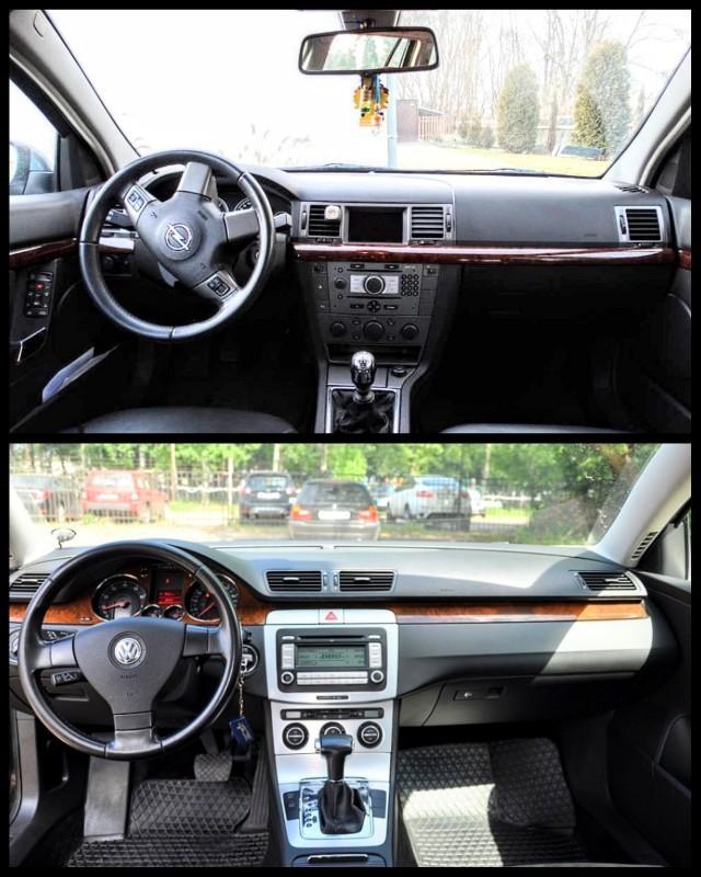 Opel Vectra C Mi? Volkswagen Passat B6 mı? Hangisi Daha İyi Siz Olsanız Hangisini Alırdınız Neden?