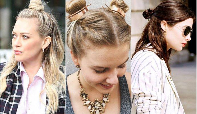 Yazın favori saç şekliniz nedir?