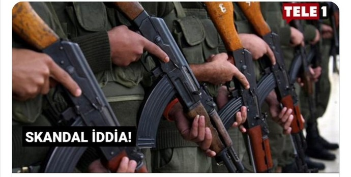 AKP seçimi kaybettiğini kabullenmezse bu silahları kullanabilir mi?