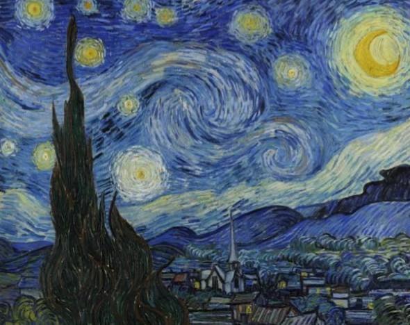 En sevdiğiniz ressam hangisi?