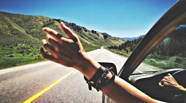 Otomobilinizle yılda ortalama kaç kilometre yol yapıyorsunuz?