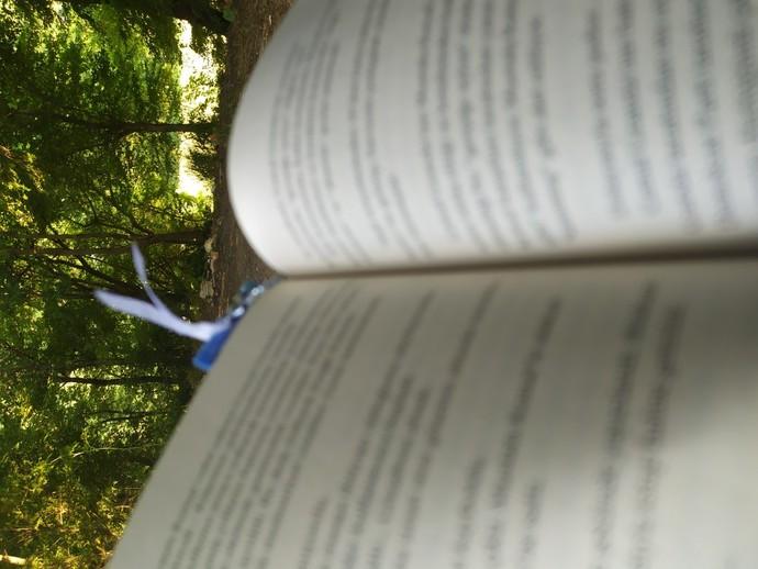 Kitap ve doğa ile aranız nasıldır?